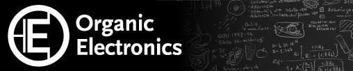 Fulltext publications from Organic Electronics