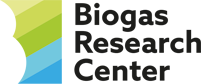 Biogas Research Center Logo